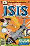 Isis comic books