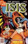Isis #7 comic books - cover scans photos Isis #7 comic books - covers, picture gallery