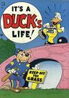 It's a Duck's Life comic books