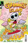 Itty Bitty Comics: Grimmiss Island Comic Books. Itty Bitty Comics: Grimmiss Island Comics.