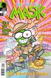 Itty Bitty Comics: The Mask Comic Books. Itty Bitty Comics: The Mask Comics.