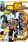J2 #2 cheap bargain discounted comic books J2 #2 comic books