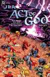 JLA: Act of God #1 comic books - cover scans photos JLA: Act of God #1 comic books - covers, picture gallery