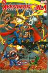 JLA/Avengers #2 Comic Books - Covers, Scans, Photos  in JLA/Avengers Comic Books - Covers, Scans, Gallery