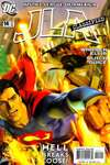 JLA: Classified #14 comic books - cover scans photos JLA: Classified #14 comic books - covers, picture gallery