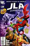 JLA: Classified #16 comic books - cover scans photos JLA: Classified #16 comic books - covers, picture gallery