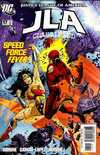 JLA: Classified #17 comic books - cover scans photos JLA: Classified #17 comic books - covers, picture gallery