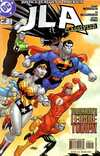 JLA: Classified #2 comic books - cover scans photos JLA: Classified #2 comic books - covers, picture gallery