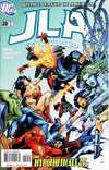 JLA: Classified #20 comic books - cover scans photos JLA: Classified #20 comic books - covers, picture gallery