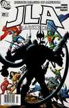 JLA: Classified #21 comic books - cover scans photos JLA: Classified #21 comic books - covers, picture gallery