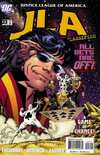 JLA: Classified #23 comic books - cover scans photos JLA: Classified #23 comic books - covers, picture gallery