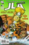 JLA: Classified #24 comic books - cover scans photos JLA: Classified #24 comic books - covers, picture gallery