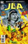 JLA: Classified #25 comic books - cover scans photos JLA: Classified #25 comic books - covers, picture gallery