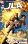 JLA: Classified #28 comic books - cover scans photos JLA: Classified #28 comic books - covers, picture gallery