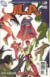 JLA: Classified #41 comic books - cover scans photos JLA: Classified #41 comic books - covers, picture gallery