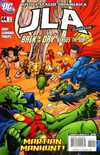 JLA: Classified #44 comic books - cover scans photos JLA: Classified #44 comic books - covers, picture gallery