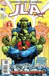 JLA: Classified #46 comic books - cover scans photos JLA: Classified #46 comic books - covers, picture gallery
