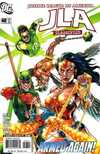JLA: Classified #48 comic books - cover scans photos JLA: Classified #48 comic books - covers, picture gallery