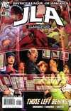 JLA: Classified #49 comic books - cover scans photos JLA: Classified #49 comic books - covers, picture gallery