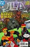 JLA: Classified #6 comic books - cover scans photos JLA: Classified #6 comic books - covers, picture gallery