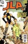 JLA: Classified #8 comic books - cover scans photos JLA: Classified #8 comic books - covers, picture gallery
