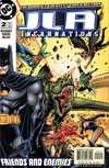 JLA: Incarnations #2 comic books - cover scans photos JLA: Incarnations #2 comic books - covers, picture gallery