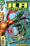 JLA: Incarnations #4 comic books for sale