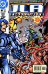 JLA: Incarnations #6 comic books - cover scans photos JLA: Incarnations #6 comic books - covers, picture gallery