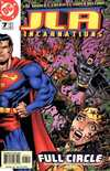JLA: Incarnations #7 comic books - cover scans photos JLA: Incarnations #7 comic books - covers, picture gallery