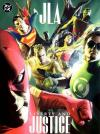 JLA: Liberty and Justice Comic Books. JLA: Liberty and Justice Comics.