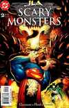 JLA: Scary Monsters #2 comic books - cover scans photos JLA: Scary Monsters #2 comic books - covers, picture gallery