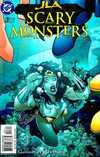 JLA: Scary Monsters #3 comic books - cover scans photos JLA: Scary Monsters #3 comic books - covers, picture gallery