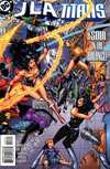 JLA/Titans #3 comic books - cover scans photos JLA/Titans #3 comic books - covers, picture gallery