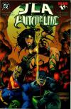JLA/Witchblade Comic Books. JLA/Witchblade Comics.