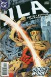JLA #105 comic books for sale
