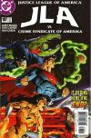 JLA #107 comic books - cover scans photos JLA #107 comic books - covers, picture gallery