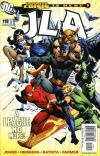 JLA #119 comic books - cover scans photos JLA #119 comic books - covers, picture gallery