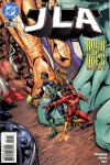 JLA #12 Comic Books - Covers, Scans, Photos  in JLA Comic Books - Covers, Scans, Gallery
