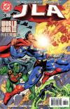 JLA #38 comic books - cover scans photos JLA #38 comic books - covers, picture gallery
