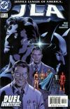 JLA #51 comic books - cover scans photos JLA #51 comic books - covers, picture gallery