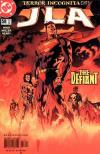 JLA #58 comic books - cover scans photos JLA #58 comic books - covers, picture gallery