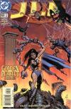 JLA #63 comic books - cover scans photos JLA #63 comic books - covers, picture gallery