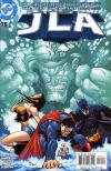JLA #75 comic books - cover scans photos JLA #75 comic books - covers, picture gallery
