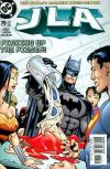JLA #76 comic books - cover scans photos JLA #76 comic books - covers, picture gallery