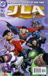 JLA #78 comic books - cover scans photos JLA #78 comic books - covers, picture gallery