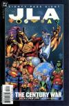 JLA #3 comic books - cover scans photos JLA #3 comic books - covers, picture gallery