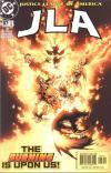 JLA #87 comic books - cover scans photos JLA #87 comic books - covers, picture gallery