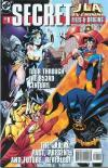 JLA #1 comic books for sale