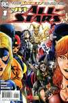 JSA: All Stars comic books
