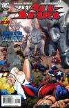 JSA: All Stars #15 comic books for sale